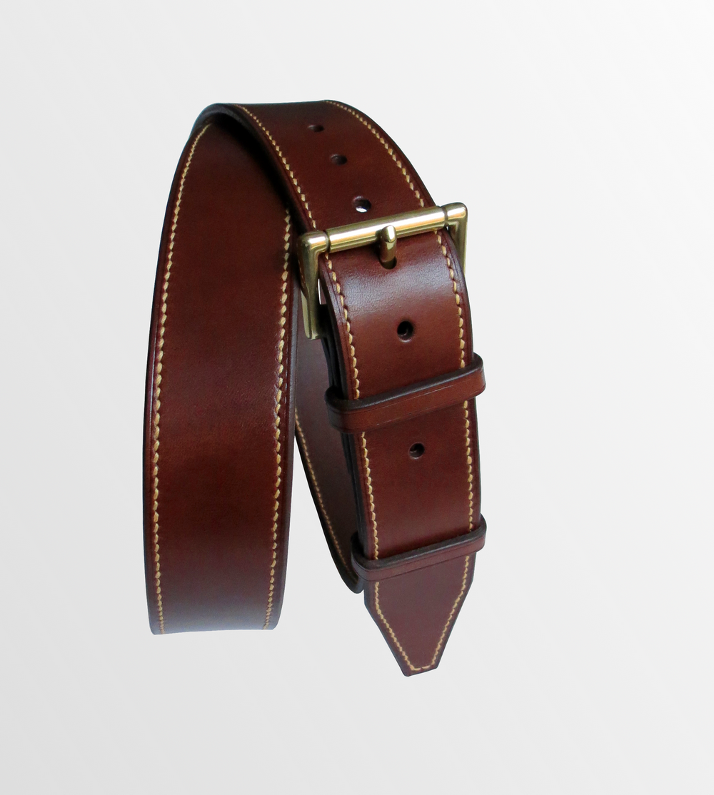 ceinture cuir haut de gamme
