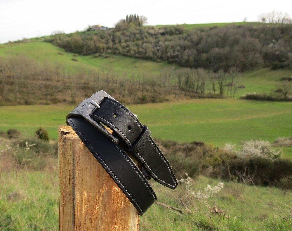 ceinture damas cuir