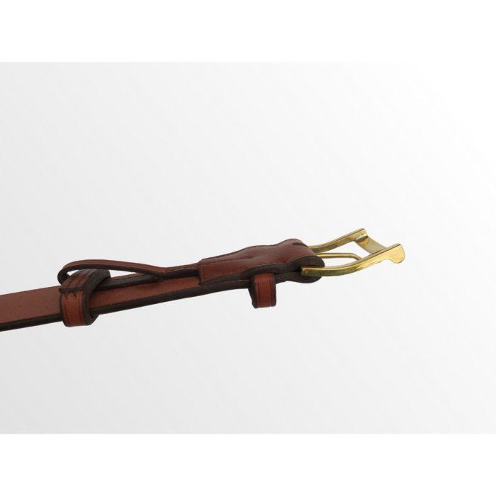 ceinture en cuir luxe haut de gamme