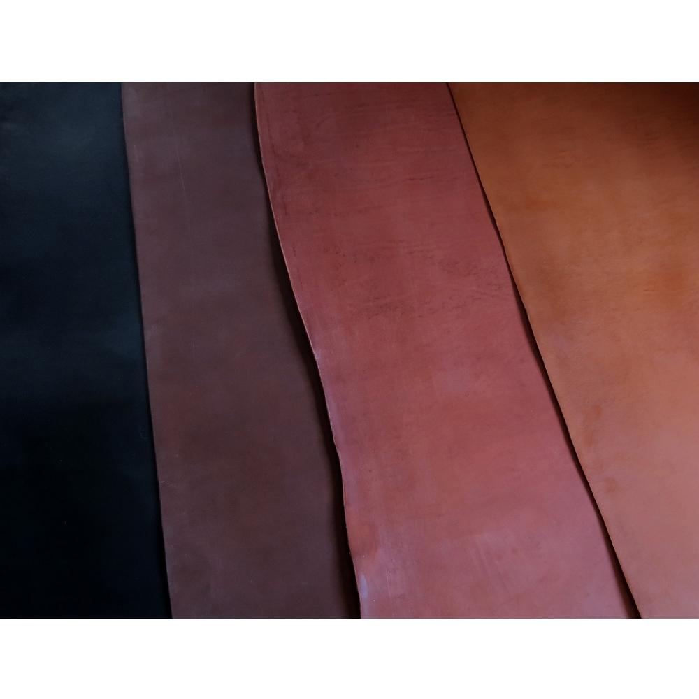 ceinture sur mesure couleur cuir