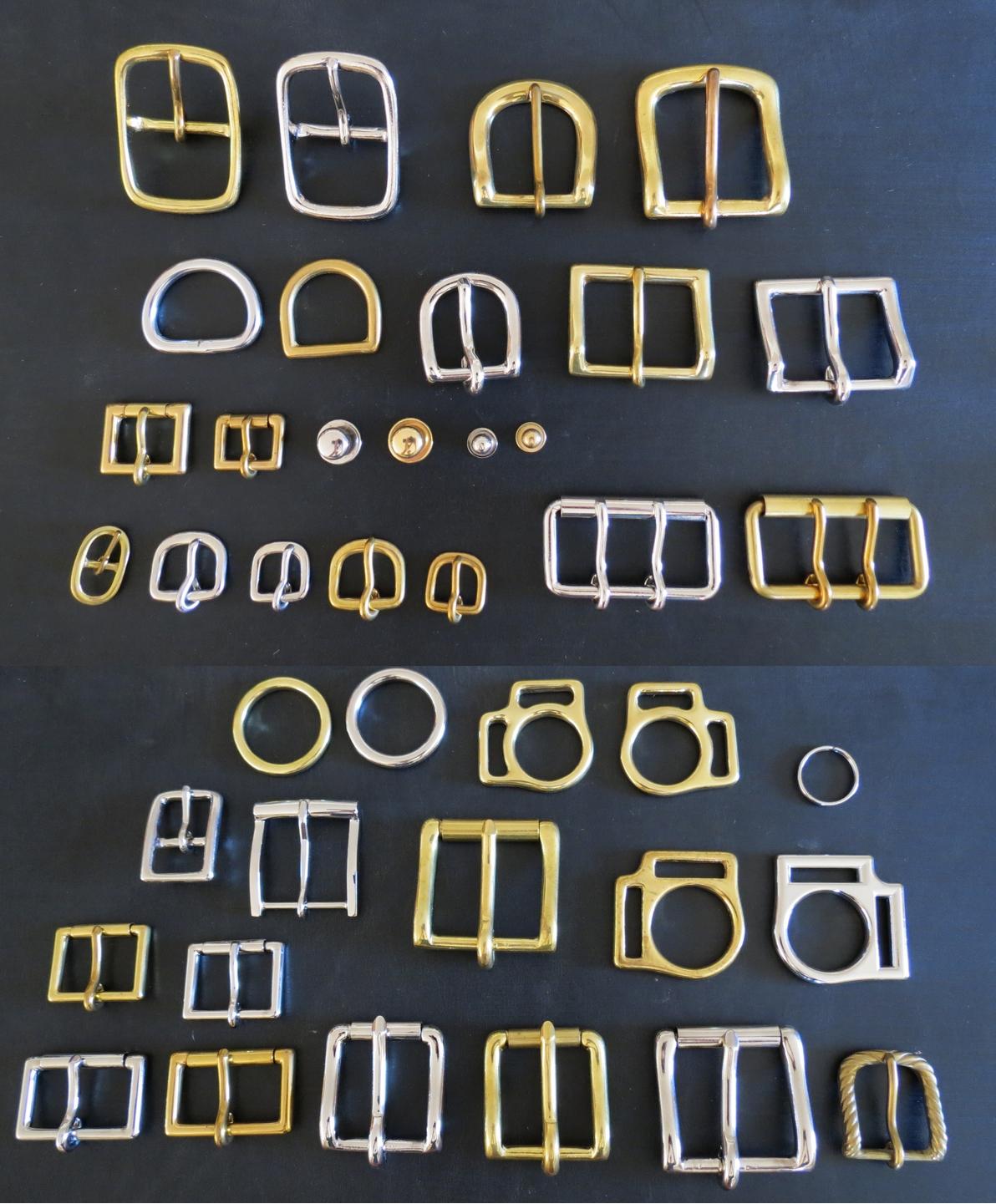 choisir boucle ceinture sur mesure objet en cuir sur mesure