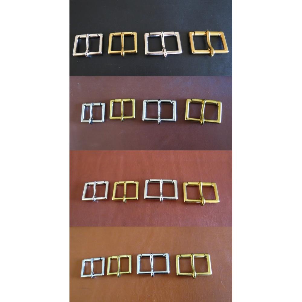 choix couleur ceinture du sellier sur mesure