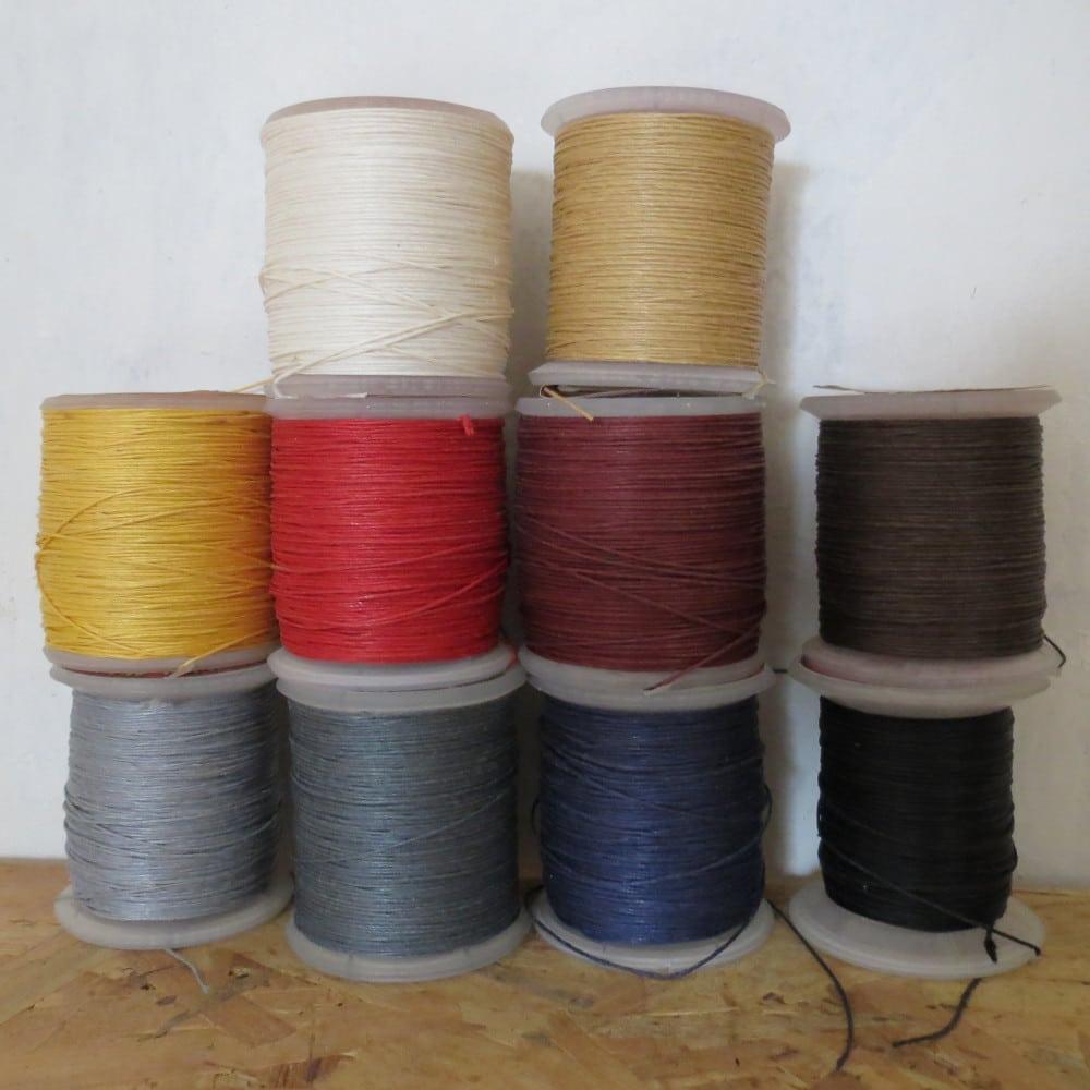 couleur fil ceinture sur mesure