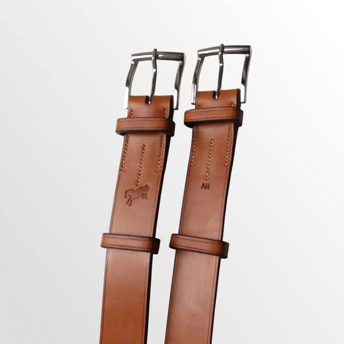 ceinture personnalisée haut de gamme made in france